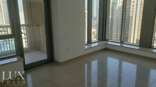 شقة 2 غرفة نوم للايجار في وسط مدينة دبي، دبي - 2 Bedroom Apartment | Burj & Fountain Views