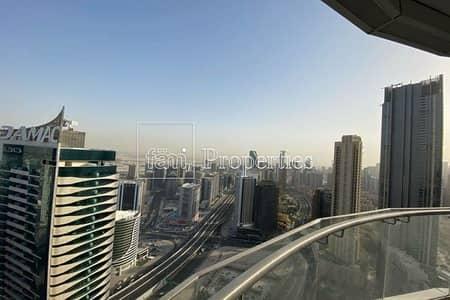 فلیٹ 2 غرفة نوم للايجار في وسط مدينة دبي، دبي - Luxury finishings