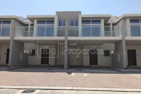 تاون هاوس 3 غرف نوم للبيع في أكويا أكسجين، دبي - Good Deal | 3BR Townhouse |Victoria |Payment Plan