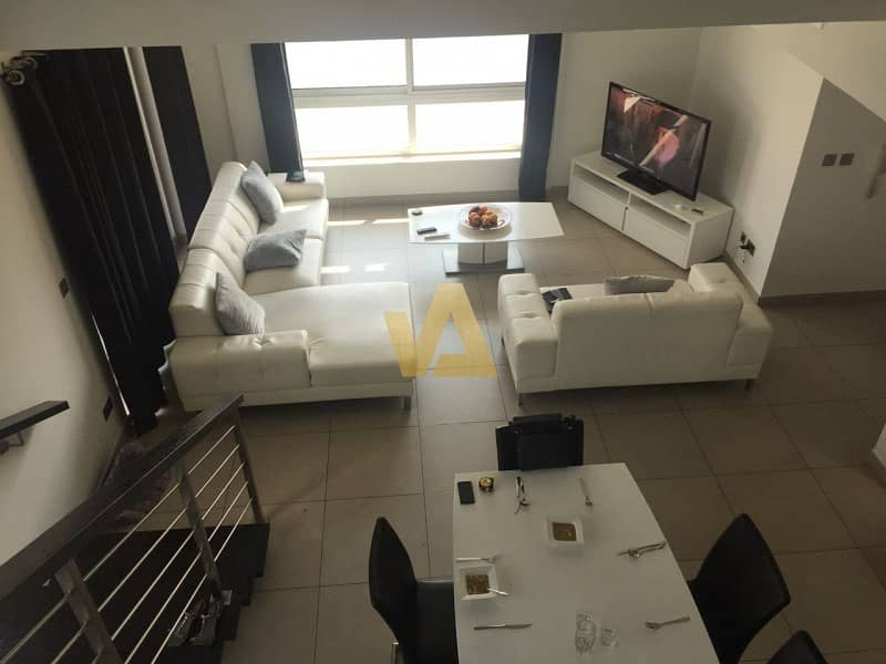 Bright Unit | Lake View | Cluster B Fully Furnished