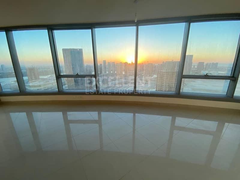 Sensational Sunset| 3 Bh Apt| Maid's Rooms