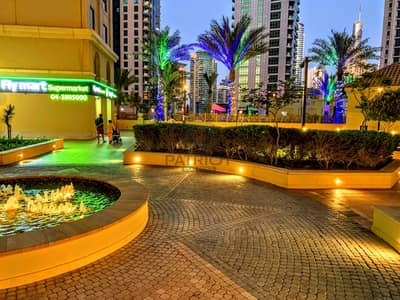 3 Bedroom Flat for Rent in Jumeirah Beach Residence (JBR), Dubai - 2 MONTHS + No Commission | 3 Bedroom+Maidroom | Sea view & Partial Marina View | JBR Beach