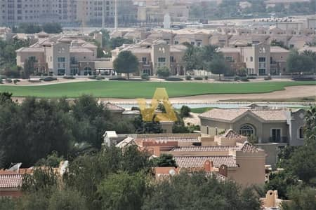 2 Bedroom Flat for Rent in Dubai Sports City, Dubai - Large 2 BR | Chiller Free | Golf course view