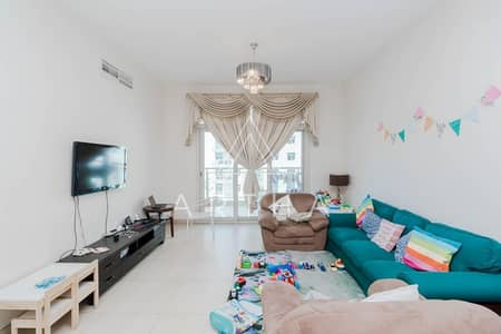 2 Bedroom Apartment for Sale in Al Furjan, Dubai - Spacious 2 Bed + Maid | Azizi Freesia - Al Furjan
