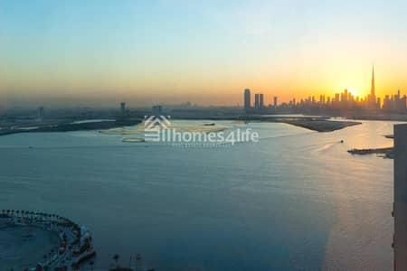 بنتهاوس 4 غرف نوم للايجار في ذا لاجونز، دبي - Sky Collection Penthouse|Full Creek View|4BR