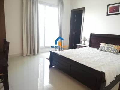 2 Bedroom Flat for Rent in Dubai Sports City, Dubai - Awesome-2 BHK-Furnished-Elite Residence 7-DSC