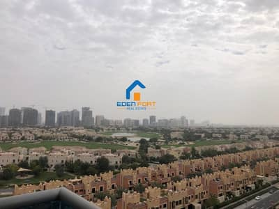 3 Bedroom Flat for Rent in Dubai Sports City, Dubai - Golf  View-3 BHK-Furnished-Elite Residence -DSC