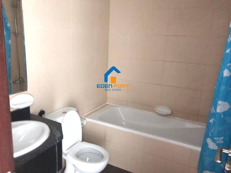 11 Golf  View-3 BHK-Furnished-Elite Residence -DSC