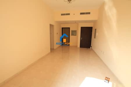 شقة 3 غرف نوم للايجار في مدينة دبي الرياضية، دبي - Cheepest-Unfurnish- Appartment-Champion Tower-DSC