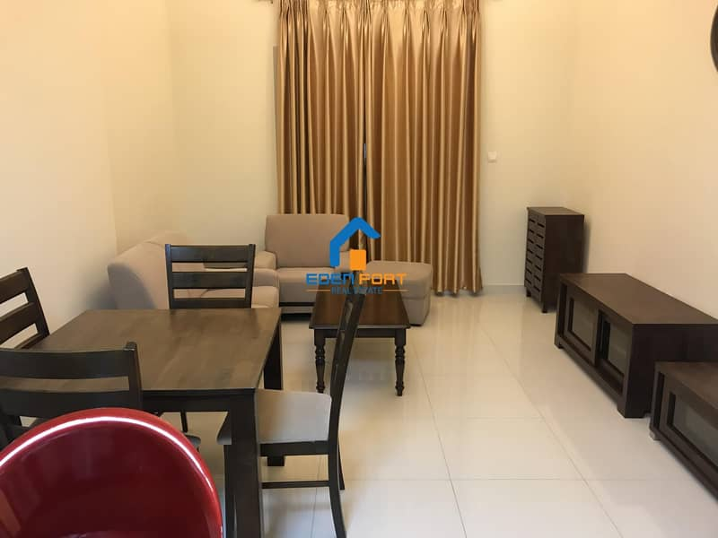 2 Golf View Fully Furnished One Bedroom Flat ...