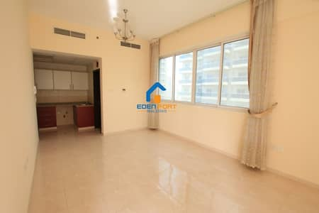 Affordable Unfurnished Studio For Rent.....