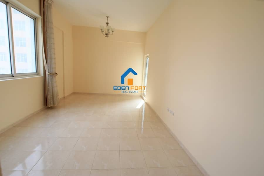2 Affordable Unfurnished Studio For Rent.....