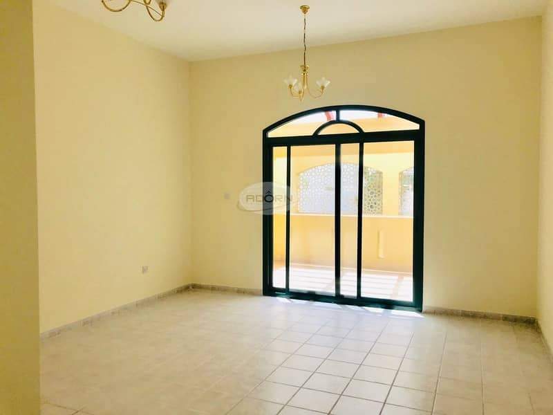 2 nice 3 bed room compound villa for rent in Umm Suqeim 2 with all facilities