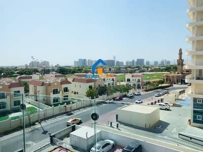 Well Maintained |Fully Furnished | Dubai Sports City