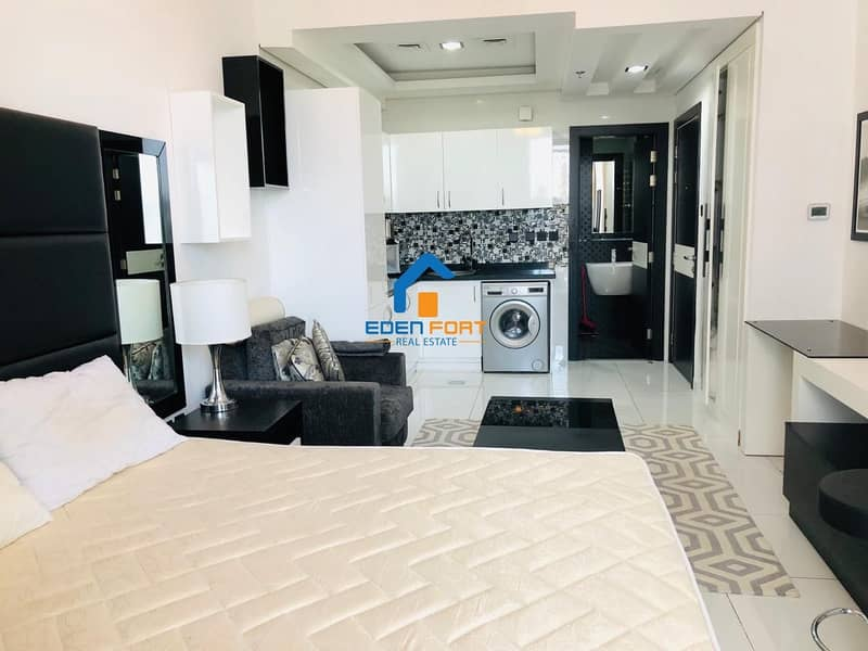 2 Well Maintained |Fully Furnished | Dubai Sports City
