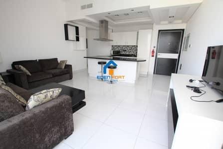 فلیٹ 2 غرفة نوم للايجار في مدينة دبي الرياضية، دبي - 5% Commission - Italian Design  -   2 Bedroom Furnished in GBS ..
