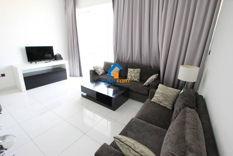 2 5% Commission - Italian Design  -   2 Bedroom Furnished in GBS ..