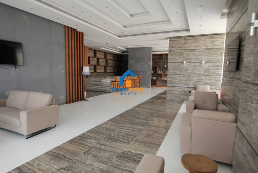 11 5% Commission - Italian Design  -   2 Bedroom Furnished in GBS ..