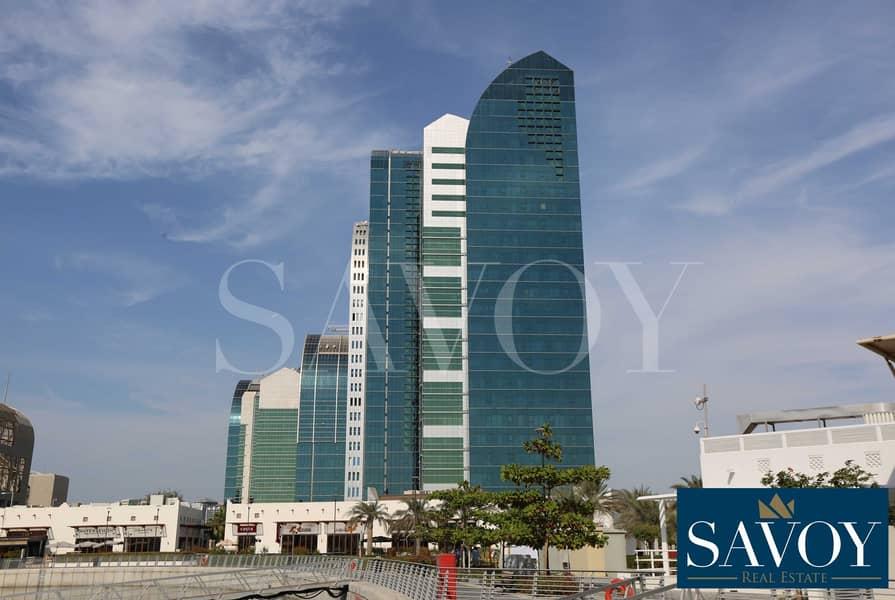 شقة في مرسى البطين البطين 4 غرف 145000 درهم - 4833421