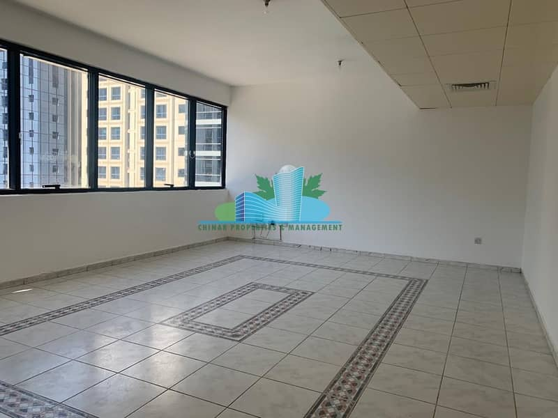 Very Nice 2 Bedrooms | small balcony | Call us now!