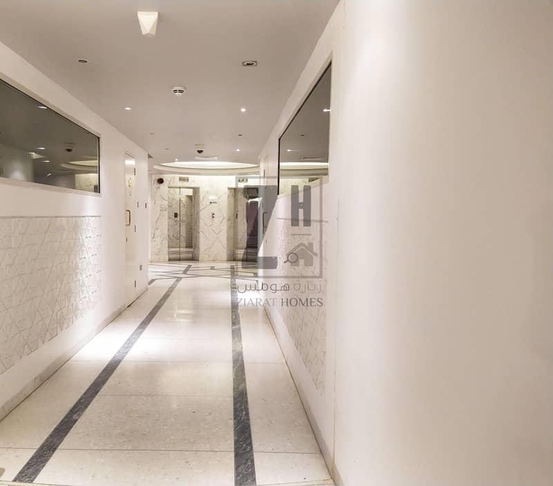 Fascinating 2 Bedrooms apartment in the heart of Al Khalidyah