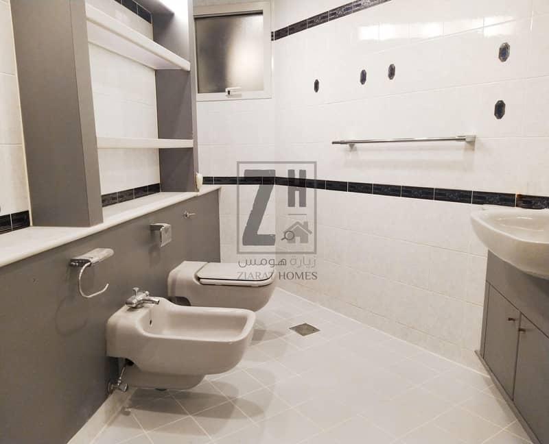 16 Fascinating 2 Bedrooms apartment in the heart of Al Khalidyah