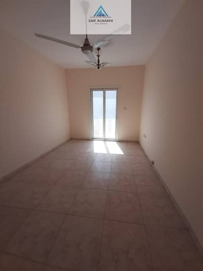 2 Bedroom Flat for Rent in Muwaileh, Sharjah - 2bhk in just 22k with balcony in national paint muwaileh