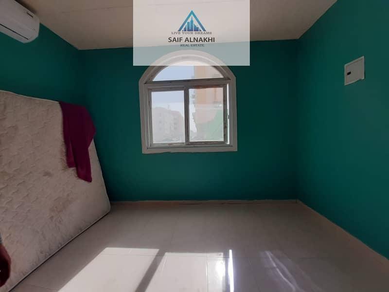 2 Saprit kitchen Studio flat 10k in national paint muwaileh