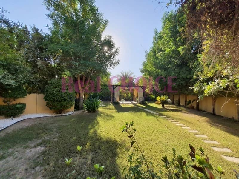 14 Fully Upgraded|Type A|Wooden Flr|Landscape Garden