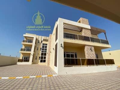 مبنى سكني  للايجار في مدينة محمد بن زايد، أبوظبي - مبنى سكني في مدينة محمد بن زايد 800000 درهم - 4833481