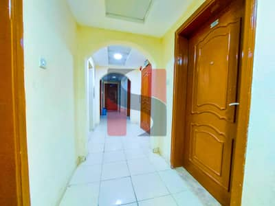 Studio for Rent in Muwaileh, Sharjah - LAVISH STUDIO +1 MONTH FREE| SEPARATE KITCHEN