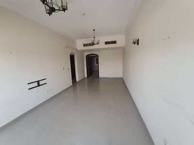 1 Bedroom Flat for Rent in Al Mamzar, Dubai - CHILLER FREE 1BHK ONLY 38K FRONT OF AL MULLA PALAZA DUBAI AL MAMZAR.