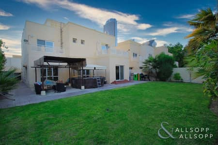 5 Bedroom Villa for Sale in The Meadows, Dubai - Exclusive | Rare 5 Bedroom | 4207 Sq. Ft