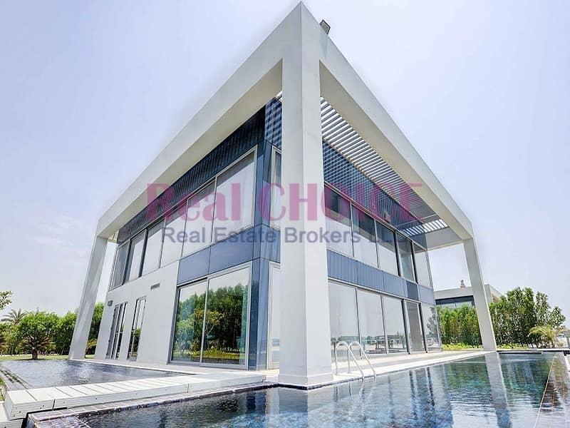 Luxury 4BR Water Villa|Water Villa - Nurai Island