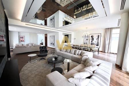 5 Bedroom Villa for Sale in DAMAC Hills (Akoya by DAMAC), Dubai - Elegant I Spacious I  5 Beds I Flora VD 1 Damac