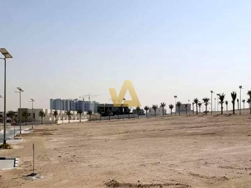 Deal Offer G +Unlimited I Mix Use Plot I Al Furjan