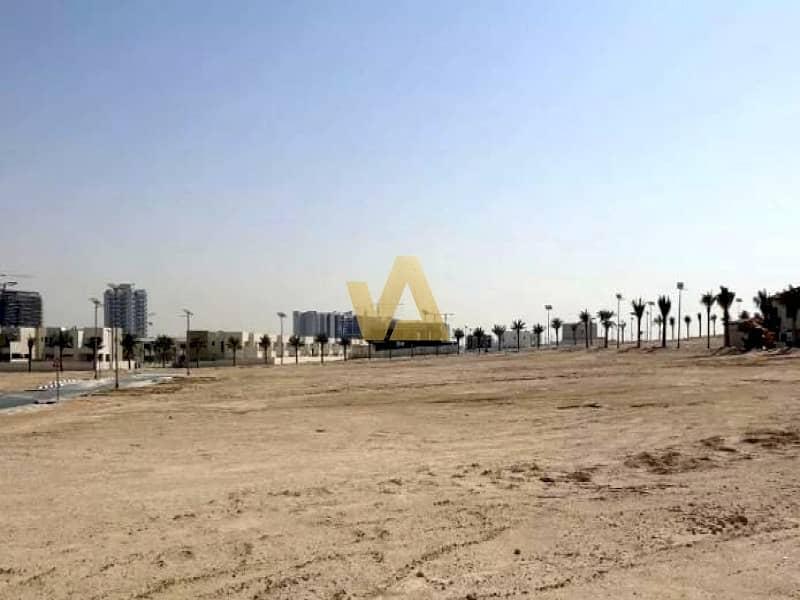 2 Deal Offer G +Unlimited I Mix Use Plot I Al Furjan