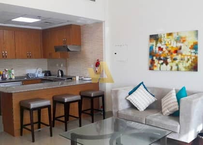 1 Bedroom Apartment for Sale in Downtown Jebel Ali, Dubai - Fully Furnished Unit