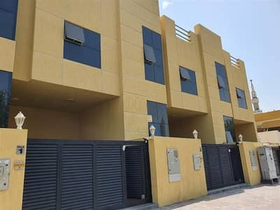 5 Bedroom Villa for Rent in Al Satwa, Dubai - Single/Sharing Family 5 Bed Plus MaidsRoom Villa In Satwa