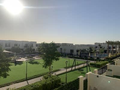 3 Bedroom Villa for Rent in Town Square, Dubai - 3 BR + MAID   VILLA FOR RENT IN NOOR TOWN SQUARE NSHAMA