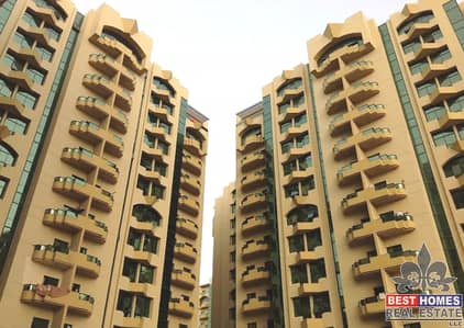 1 Bedroom Flat for Rent in Al Rashidiya, Ajman - Amazing 1 BHK | Ready To Move | 4-6 Payments