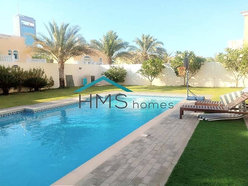 2 Avail Jan | Private Pool | Single Row | Legacy