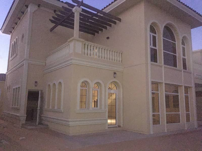 14 Brand New 4BR Villa with a Driver Room Available!