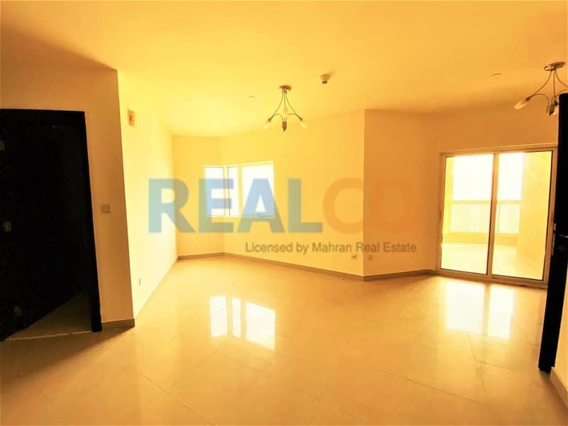 Well maintained 2 Bedroom in Dubai Gate 1 JLT