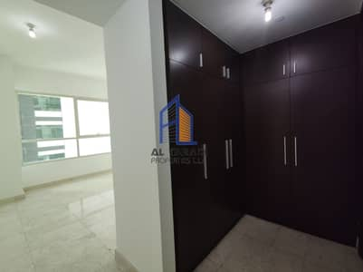 1 Bedroom Flat for Rent in Al Reem Island, Abu Dhabi - Huge Apartment With Balcony and Kitchen Appliances