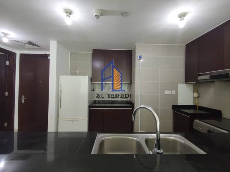 14 Huge Apartment With Balcony and Kitchen Appliances