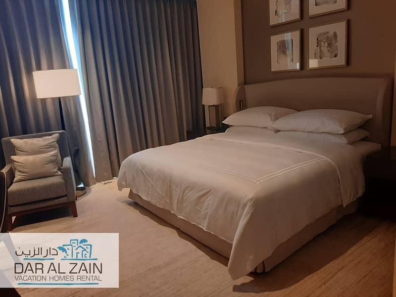 2 LUXURIOUS THREE BEDROOM + MAID BURJ KHALIFA VIEW
