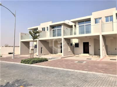 3 Bedroom Villa for Sale in Akoya Oxygen, Dubai - Brand New | 3 BR Villa | Single Row | Corner Unit