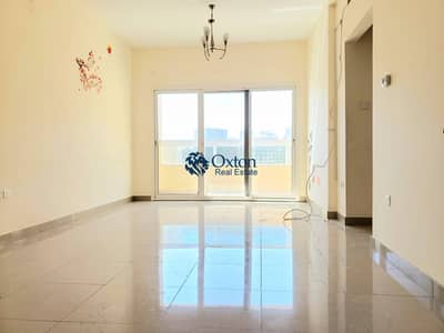 1 Bedroom Flat for Rent in Al Taawun, Sharjah - Spacious New 1-BHK with Parking