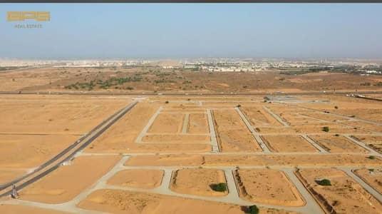 ارض سكنية  للبيع في الزاهية، عجمان - اراضي للبيع في عجمان منطقه الزاهيه شامل رسوم التسجيل للوافدين